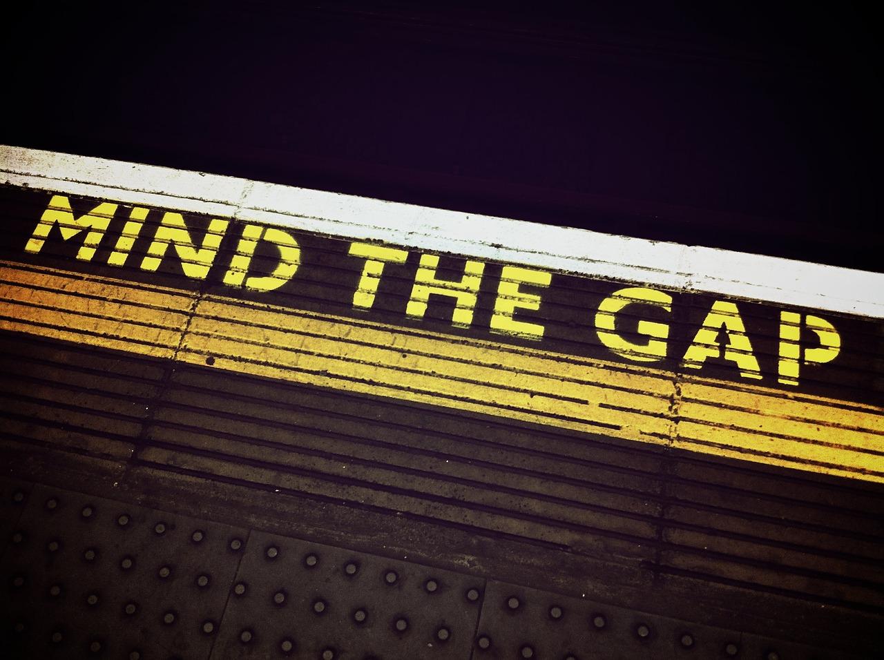 diastasis recti mind the gap