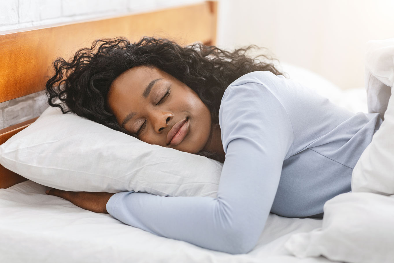 how to good quality sleep from HG Physio