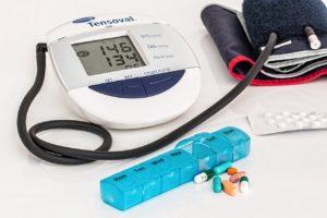 prevention blood pressure