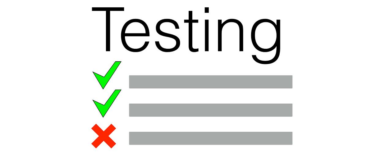 prevention testing